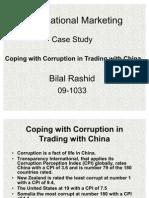 Bilal Rashid Case Study