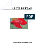 Manual de Bettas..