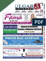 Jornal Divulgar Classificados - Edição 53