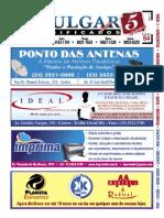 Jornal Divulgar Classificados - Edição 54