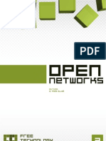 Fta m3 Open Networks