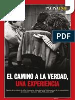 2011.06.18 El Camino a La Verdad