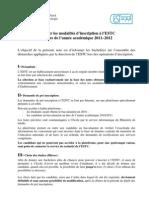 modalites2011-2012