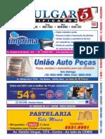 Jornal Divulgar Classificados - Edição 58