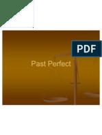 2 Past Perfect