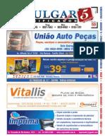 Jornal Divulgar Classificados - Edição 59