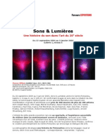 Sons Lumieresavecimages