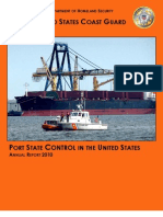 Uscg Psc Annual Report 2010[1]