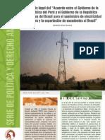 Serie_politica_21- Analisis Legal Acuerdo Peru Brasil
