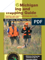 2006-2007 Hunting Guide