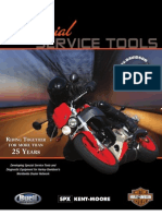 2014 Screamin Eagle Catalog | Fuel Injection | Throttle