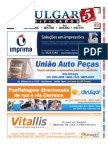 Jornal Divulgar Classificados - Edição 62
