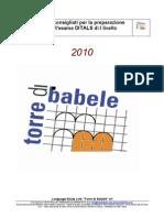 Bibliografia DITALS I Completa 2010