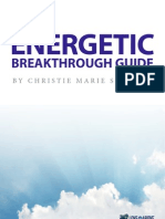 E B Guide- Christie Marie Sheldon
