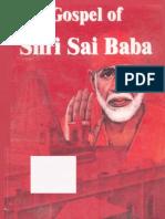 Gospel of Shri Sai Baba