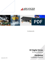 AMC_DZDrives_InstallManual