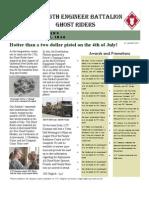 August FSC Newsletter