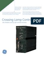 Cross Lamp Controller