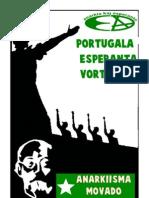 Portugala Esperanta Vortareto - Fenikso Nigra