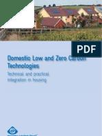 CE317_Domestic Low & Zero Carbon Technologies 2010
