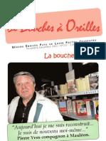 De Bouches à Oreilles n°213 Novembre-Décembre 2010