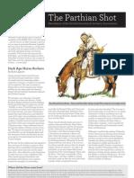 Parthian Shot Issue 3 - 02.11.10