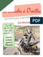 De Bouches à Oreilles n°215 Février 2011