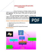 Vehicle Tracking System Pdf