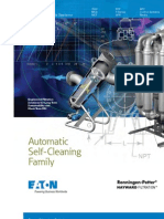 Eaton Automatic Self Cleaning Family Catalog