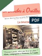 De Bouches à Oreilles n°216 mars 2011