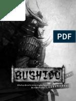Bushido Quick Start Rules