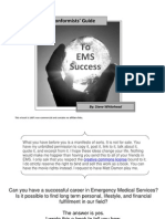 The Nonconformists Guide to EMS Success