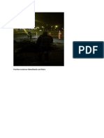 Parcheo Nocturno Demo Lien Do Con Retro