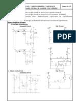 Bir fazlı yardımcı sargılı asenkron motorlara otomatik olarak yol vermek