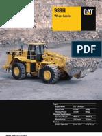 caterpillar 966h loader equipment transmission mechanics rh scribd com cat 966g service manual cat 966h operator's manual