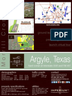 Morrill Crossing - Argyle, TX