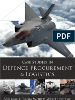 (2011) Case studies in Defence Procurement and Logistics