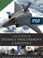 (2011) Case Studies in Defence Procurement & Logistics