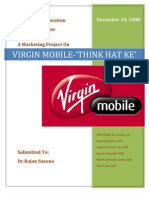 13315487 Virgin MobileThe Marketing Strategies