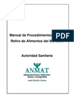 Manual Retiro Autoridad Sanitaria