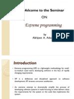 Extreme Programming Ppt