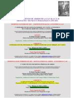 Proyecto de Aikido Federativo de Castilla La Mancha 2011(2)