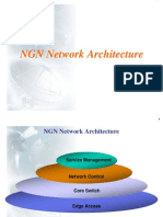 Huawei OAX001101 SoftX3000 System Description _NGN Network Architecture