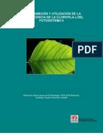2006. Varela & Caballé. Apunte sobre fluorescencia y fotoinhibición