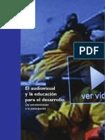 Audiovisual+Educación+Desarrollo