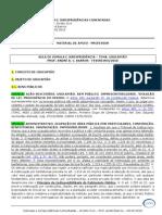 SumulasJurisComentadas AndreBarros DCivil POSTADA Aula0902 Material Do Professor