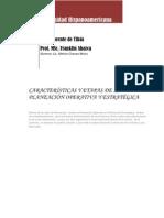 Planificación Estrategcas y operativa