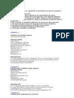131 Formulas Quimicas