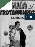 Guia Del Trotamundos - La Rioja