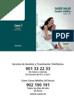 Cuadro Medico Cordoba 2011
